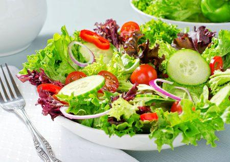 cach lam salad tron bo dau giam 2